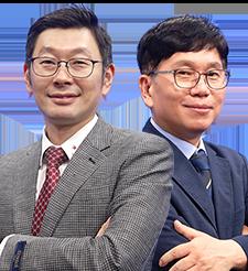 정&박콜라보 멘토